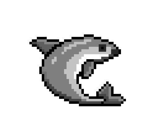 8-bit Vaquita