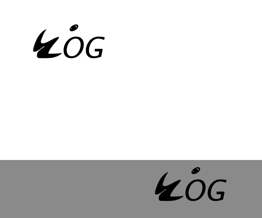 New logo (3/5)