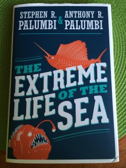 The Extreme Life of the Sea cover