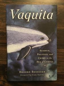 Vaquita Book